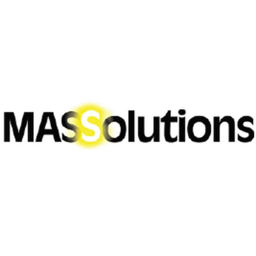 Image of MASSolutions Logo