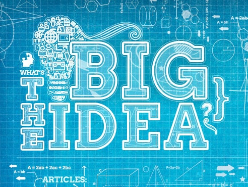 whats the big idea of being Instead of being the genius-at-the-top with all the good ideas, they are genius makers at a time when educational organizations are expected to do more with less, leaders can't afford to overlook the intelligence and capability that sits right in front of them.