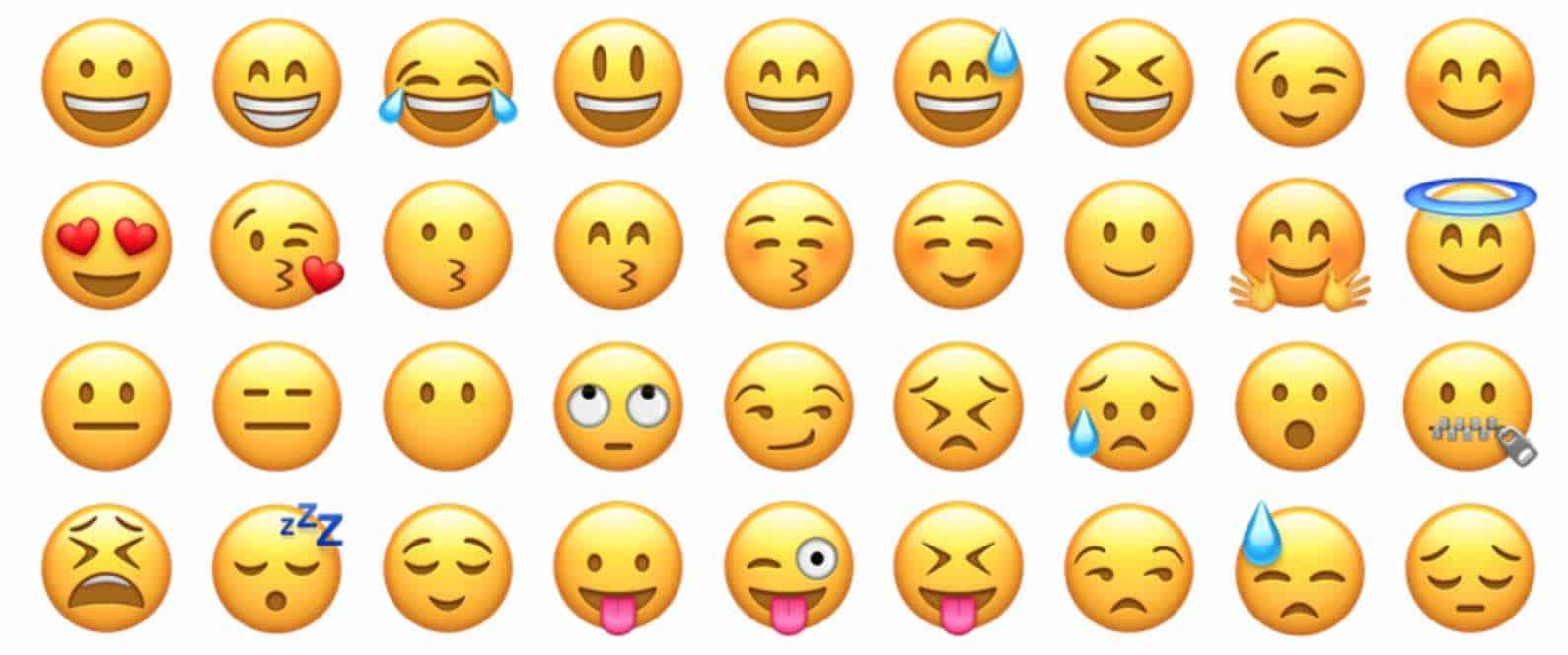 Is emoji marketing massolutions is emoji marketing buycottarizona