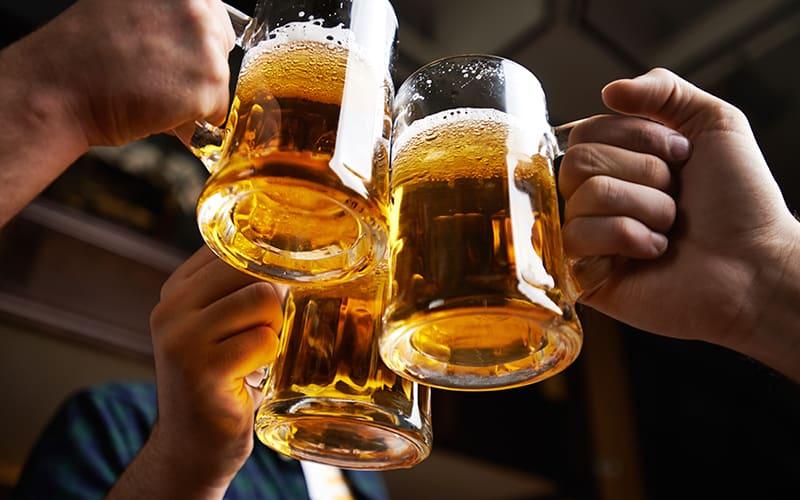 Drinks That Look Like Beer