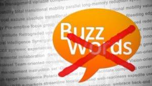 nobuzzwords
