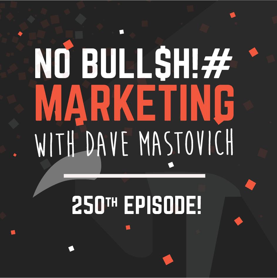 Dave Mastovich Podcast