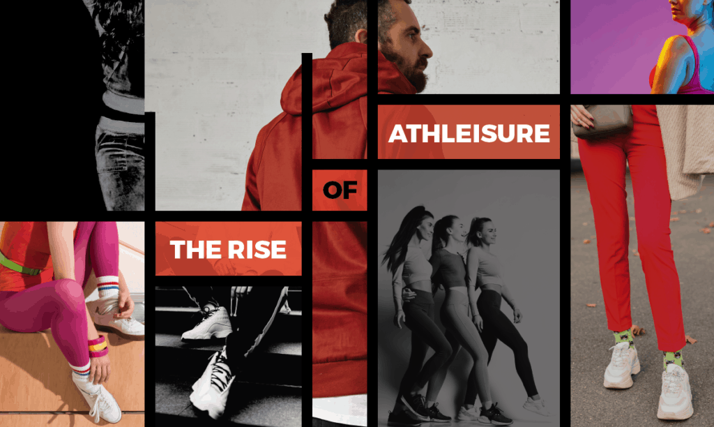 MASSolutions - The Rise of Athleisure